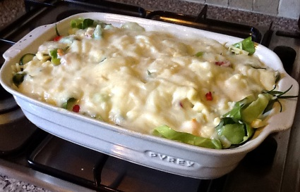 veggie bake 010