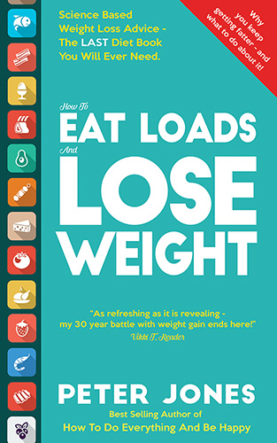 How To Eat Loads and Lose Weight